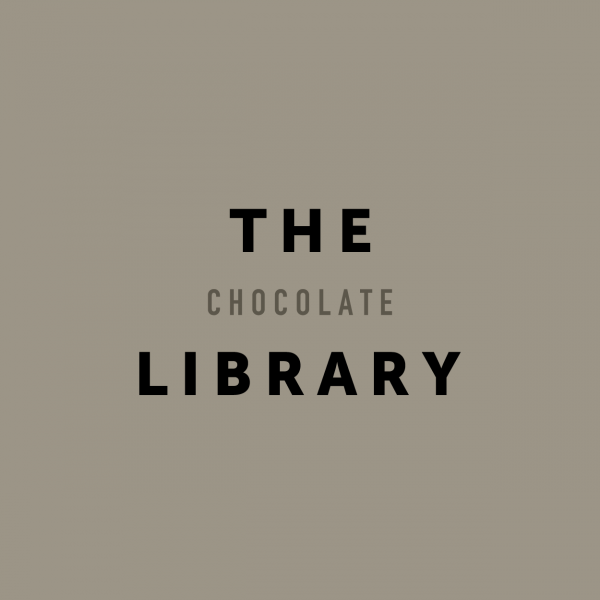 ChocolateCodex_Library_of_Chocolate_Cocoa_Cookbooks_books