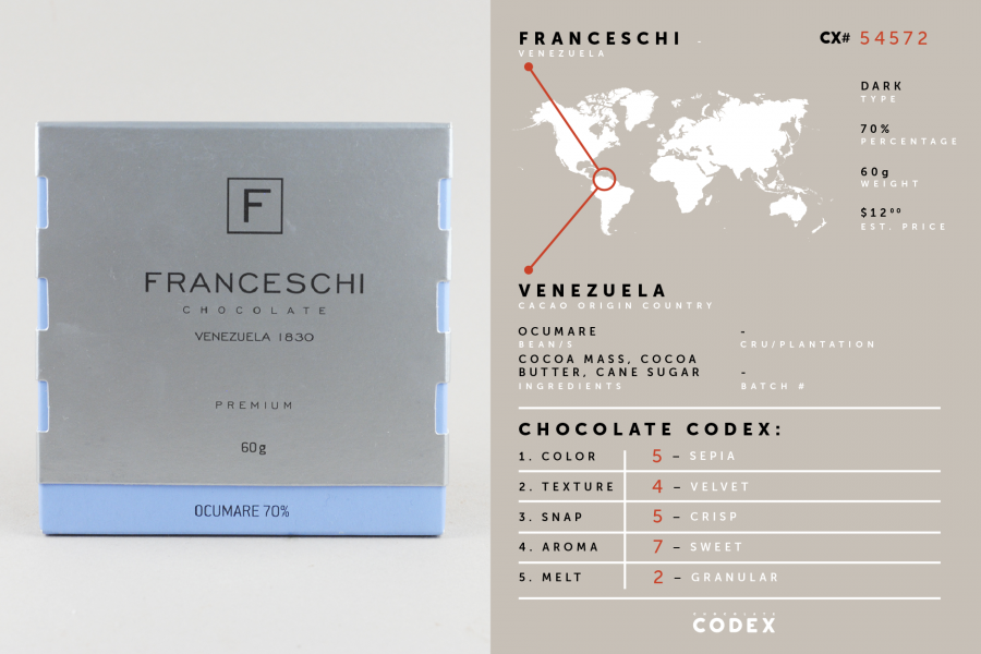 Chocolate_Codex_Francheschi_Ocumare_70