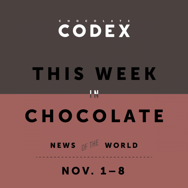 ChocolateCodex_ThisWeek_Chocolate_News_Week45