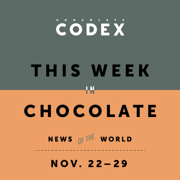 ChocolateCodex_ThisWeek_Chocolate_News_Week48