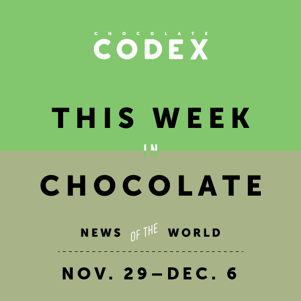 ChocolateCodex_ThisWeek_Chocolate_News_Week49