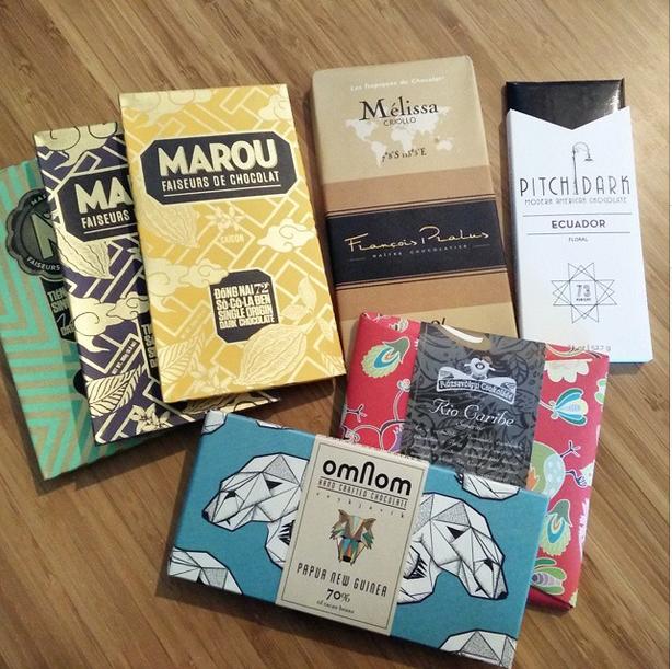 Chocolate-Bar-Haul