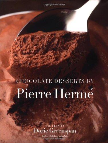 ChocolateCodex_Library_Pierre_Herme_Dorie_Greeeenspan