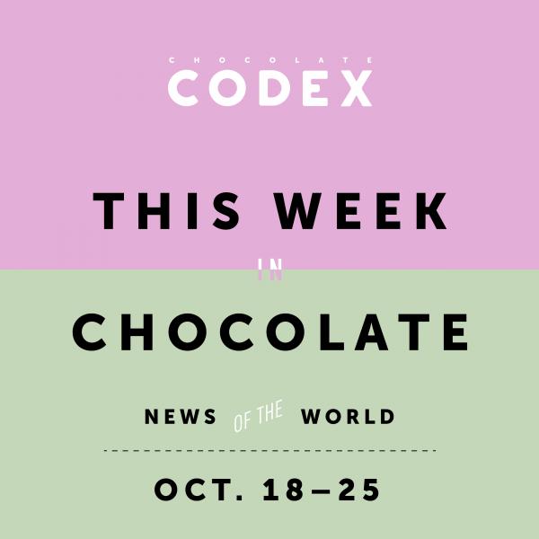 ChocolateCodex_ThisWeek_Chocolate_News_Week43