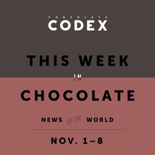 ChocolateCodex_ThisWeek_Chocolate_News_Week45