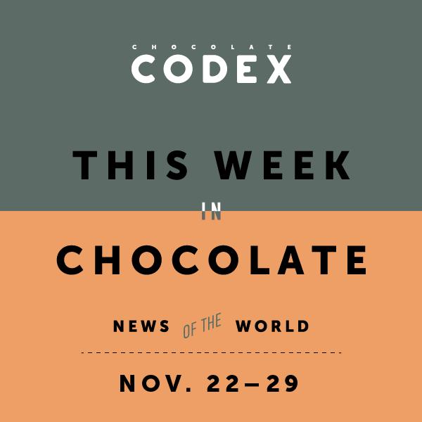 ChocolateCodex_ThisWeek_Chocolate_News_Week48