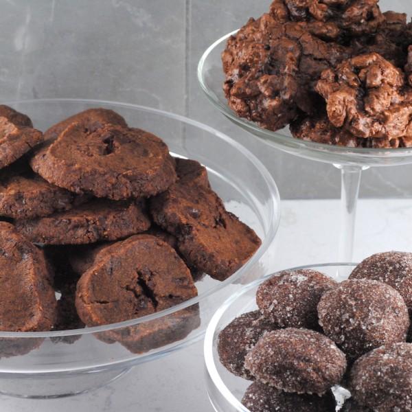 Ultimate-chocolate-cookie-taste-test